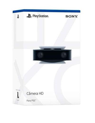 Câmera-HD-PS5