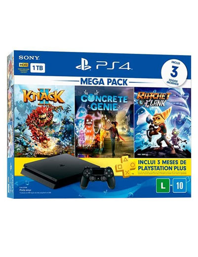 Console-PS4-1TB-Mega-Pack-Family