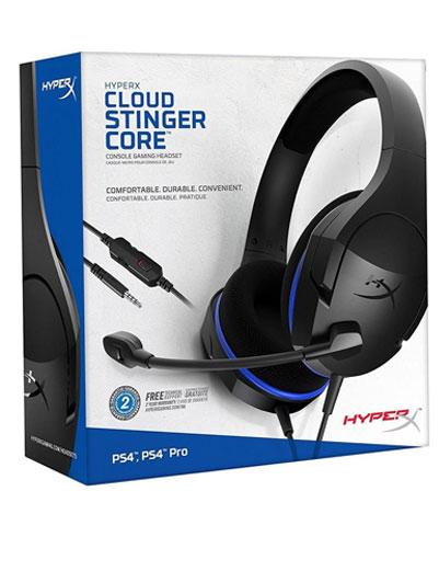 Headset-Gamer-Hyperx-Cloud-Stinger-Core-Ps4-Nintendo-Switch