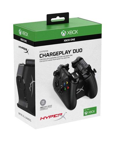 Hyperx-Chargeplay-Duo-Carregador-Para-controles-de-Xbox