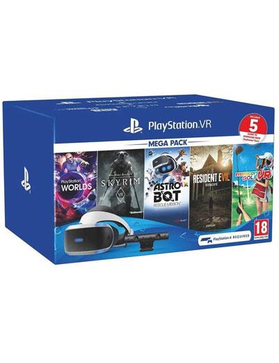 Playstation-VR-PS4