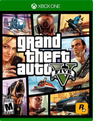 GTA-V-Midia-Fisica-Xbox-One
