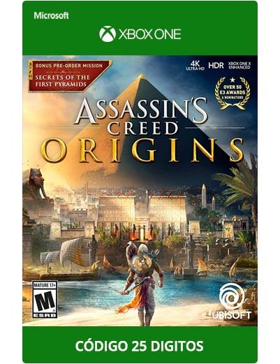 Assassins-Creed-Origins-Xbox-One-Codigo-25-digitos