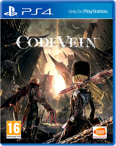 Code-Vein-PS4-Midia-Fisica