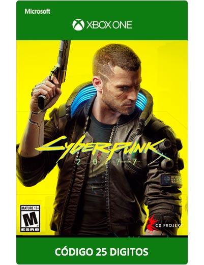 Cyberpunk-2077-Xbox-One-Codigo-25-digitos