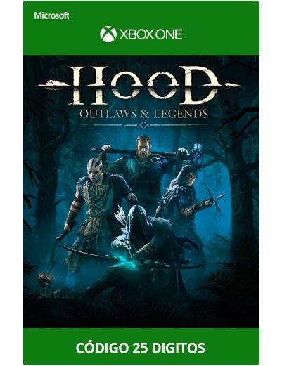 Hood-Outlaws-e-Legends-Xbox-One-Codigo-25-digitos
