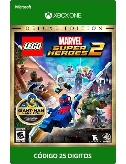 Lego-Marvel-Super-Heroes-2-Xbox-One-Codigo-25-Digitos