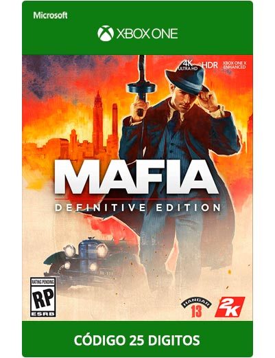 Mafia-definitive-Edition-Xbox-One-Codigo-25-digitos