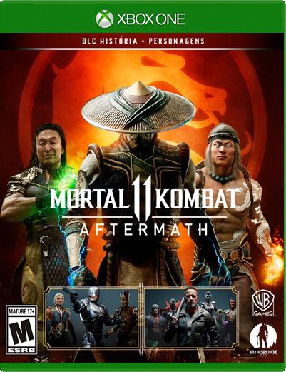 Mortal-Kombat-11-Aftermath-DLC-Midia-Digital-Xbox-one