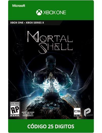 Mortal-Shell-Xbox-One-Codigo-25-digitos