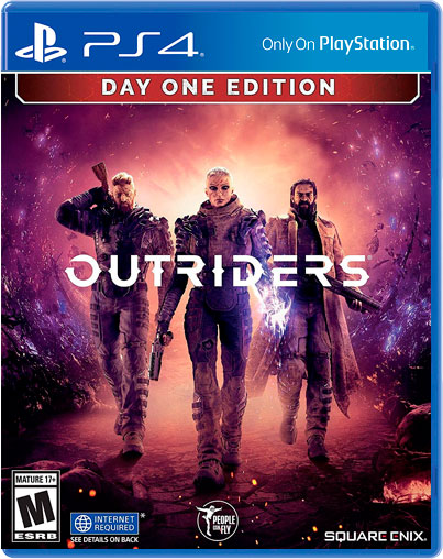 Outriders-PS4-Midia-Fisica