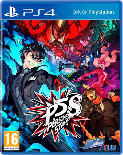 Persona-5-Strikers-PS4-Midia-Fisica