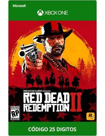 Red-Dead-Redemption-2-Código-25-digitos
