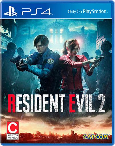 Resident-Evil-2-Ps4-Midia-Fisica