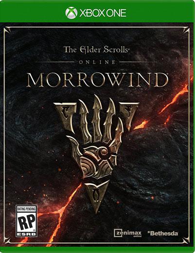 The-Elder-Scrolls-Online-Morrowind-Xbox-One