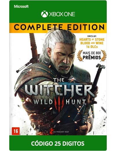 The-Witcher-3-Complete-Edition-Xbox-One-Codigo-25-digitos