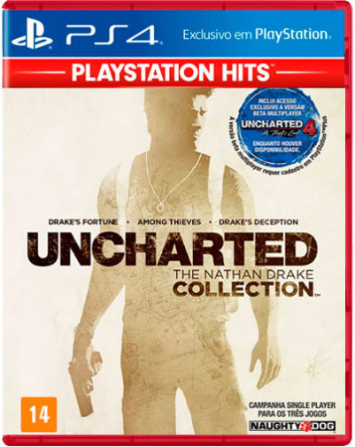 Uncharted-The-Natham-Drake-Collection-PS4-Midia-Fisica