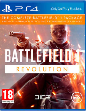Battlefield-1-Revolution-PS4-Midia-Fisica
