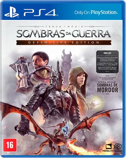 Terra-Média-Sombras-da-Guerra-PS4-Midia-Fisica